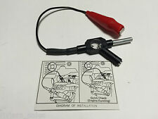 SPARK TESTER FOR BRIGGS & STRATTON ENGINES GENUINE PARTS LAWNMOWER ROTAVATOR