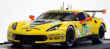 BBR 1/43 Chevrolet Corvette C7.R # 64 LM GTE Pro Le Mans 2015 BBRC158 Ltd 199pcs