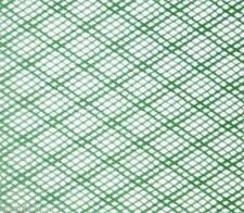 0.6x0.9m FINE STRONG GREEN FLEXIBLE HDPE 2mm INSECT FISH MESH SCREEN PLASTIC NET