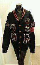 USA Super Rare Vintage 1890 Rugby Size XL Football Sweater
