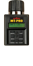 Agratronix MT-Pro Portable Grain Moisture Tester with Digital Meter Readout