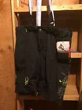 Spyder Training Shorts Large