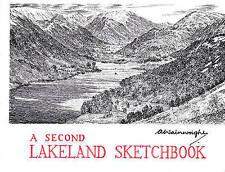 A Second Lakeland Sketchbook (Lakeland Sketchbooks), Very Good Condition Book, W