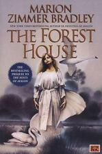 The Forest House by Marion Zimmer Bradley (softcover)