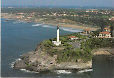 BF25411 anglet chambre d amour biarritz pahre lighthouse france front/back image
