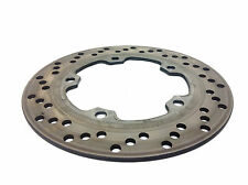 SUZUKI SFV650 GLADIUS REAR WHEEL BRAKE DISC DISK ROTOR 69211-38G00 - 2,898 MILES