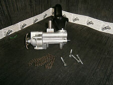 SUZUKI GSXR 750 K7-8 2007 08 oil pump & chain