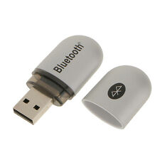 Bluetooth 2.0 Receiver Dongle for XP Vista Windows Mac PDA GPS Printer Phone