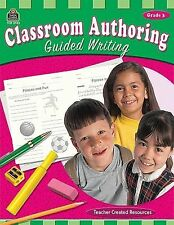 Classroom Authoring Grd 3, Dunigan, Jima, Good Book