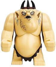 LEGO Hobbit - Goblin König King - Figur Minifig Herr der Ringe LOTR Troll 79010