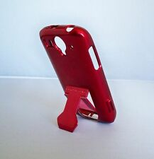 NEW MIP Body Glove T-Mobile Huawei myTouch Red Hard Shell Cover Case+Kickstand