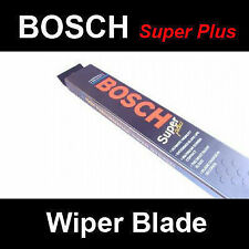 BOSCH Rear Windscreen Wiper Blade Audi A6 Avant (06-11)