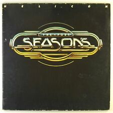 "12"" LP - The Four Seasons - Helicon - C1211 - washed & cleaned"