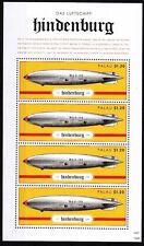 Palau 2012 Kleinbogen ** MNH Zeppelin Hindenburg LZ 129
