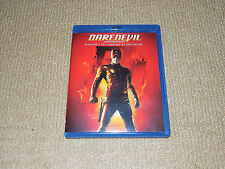 DAREDEVIL, DIRECTOR'S CUT, BLU-RAY, EXCELLENT CONDITION