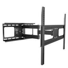 Pro Ménsula inclinación giratoria de panel plano Lcd Led Tv Wall Mount Bracket Samsung Lg