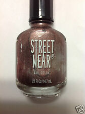 Revlon Street Wear Nail Polish ( SHOW IT #05 ) 0.5 oz NEW.