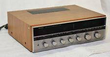 Rotel RX-800 Stereo Receiver Klassiker Quadro Option Verstärker #25