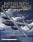 Book - Battles with the Nachtjagd: The Night Airwar over Europe 1939-1945