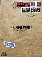 Simple Plan - Big Package for You Snapper Pack [CLEAN]