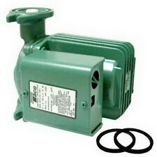 Taco 0013-F3-1 IFC Iron Cartridge Circulator With Flow Check And Without Flanges