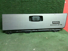 Pontiac 6000 STE with Electronic Ride Control (ERC)  glove box door lid Used OEM