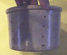 ANCIEN MOULE FAISSELLE VAL DE SAONE TERRE CUITE diamètre 18x12cm VINTAGE FRENCH