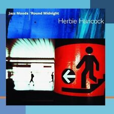 Jazz Moods: 'Round Midnight - Herbie Hancock (2004, CD NIEUW)