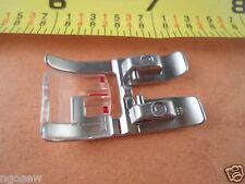 Fancy Stitch Zigzag Presser Foot Pfaff IDT Creative Expression Select #820774096