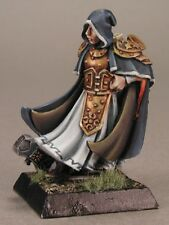 Broderick Crusaders Reaper Miniatures Warlord RPG Paladin Fighter Cleric Melee