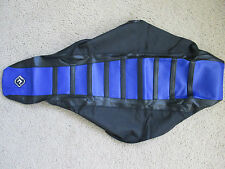 FLU  DESIGNS PRO RIBBED SERIES GRIPPER SEAT COVER YAMAHA YZF250 YZ250F 2006-2009