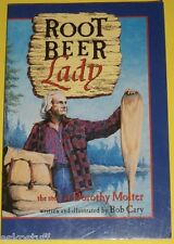 Root Beer Lady 1993 Dorothy Molter Biography Great Illustrations! Nice See!