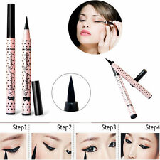 Matite Occhi Eyeliner Impermeabile Long-lasting Liquid Penna Make Up Trucco new