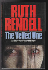 Ruth Rendell - The Veiled One - 1st/1st 1988 Hutchinson, Fine Copy in Jacket