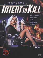 Intent to Kill by Traci Lords, Elena Sahagun