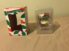 Michigan J Frog Christmas Ornament In Box Warner Bros Store 1999 FREE SHIPPING!
