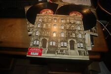 10051 Led Zeppelin Physical Graffiti 40th Anniversary Edition 180 g vinyl Mint
