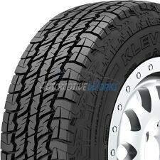 4 New LT265/75R16 Kenda Klever A/T KR28 All Terrain 10 Ply E Load Tires 2657516