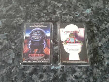 Critters and Ghoulies 2 Magnet Set. NEW. Cult Horror. 80's Film