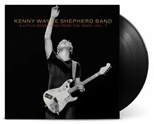 "KENNY WAYNE SHEPHERD BAND A LITTLE SOMETHING FROM VINILE EP 12"" NUOVO SIGILLATO"