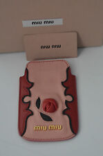 Miu Miu Flame Iphone case