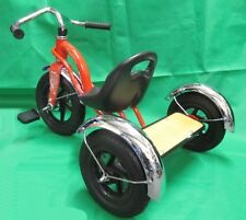 Childrens Retro Trike in Red. Lovely Bike for ages 2 to 4 years. Kids Bicycle