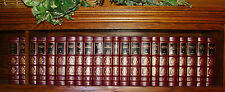 Easton Press -  CHARLES  DICKENS Collection  -  22 VOLUMES - MINT & RARE