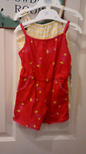 BRAND NEW - GIRLS - ALL IN ONE OUTFITS - 3-6 MONTHS - MARKS AND SPENCER