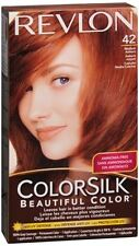 Revlon ColorSilk Hair Color 42 Medium Auburn 1 Each