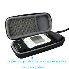 For Omron 7 Series BP652 Wrist Blood Pressure Monitor Hard Storage Case