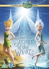 Tinker Bell And The Secret Of The Wings (DVD, 2013) DISNEY  STILL SEALED