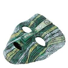 Halloween Costume Gift Accesories Film The Mask Prop Game Party Mask Green
