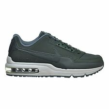 Nike Air Max LTD 3 Men's Shoes Grove Green Athletic Running Shoes 687977-30