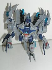 Transformers ROTF Soundwave Action Figure Deluxe Class 2009 Hasbro